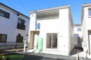 古河市東本町 第2 新築一戸建て 01 クレイドルガーデンの画像