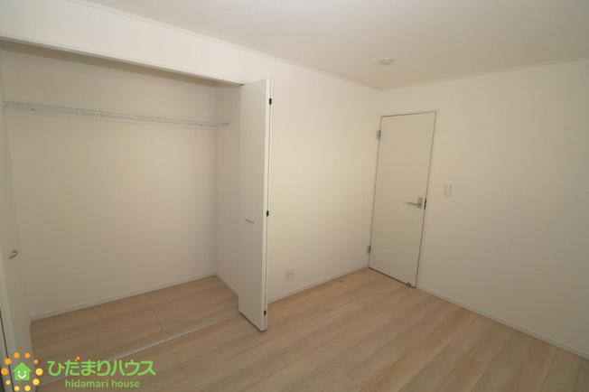 【子供部屋】古河市東本町 第2 新築一戸建て 01 クレイドルガーデン