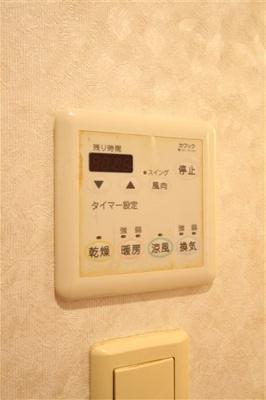 【設備】キャナルコート内久宝寺