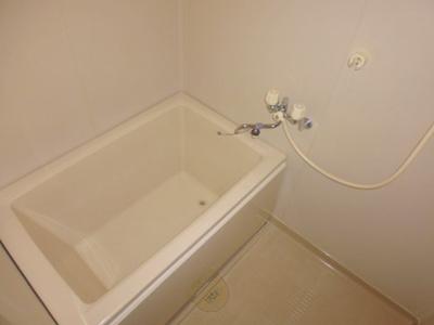 【浴室】マリッチ岡