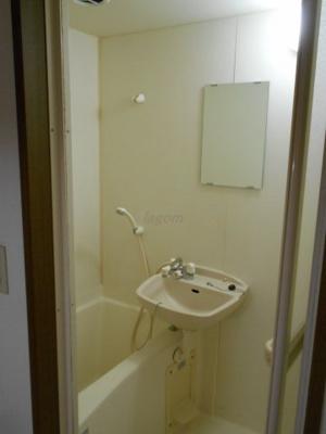 【浴室】ノールプレール新町