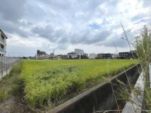 55336 岐阜市下奈良土地の画像