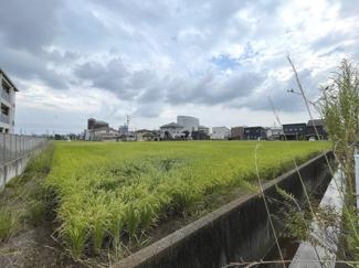 【区画図】55336 岐阜市下奈良土地
