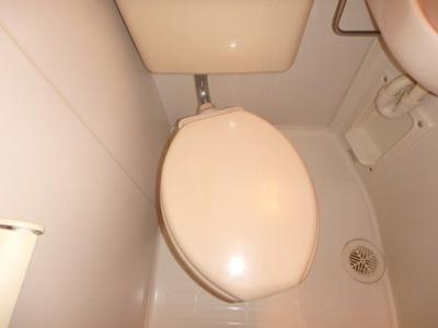 【トイレ】グランドステージ元住吉