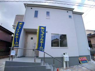 お買い物は徒歩5分にスーパーがあり徒歩7分には北習志野の駅ビルがあり便利です。