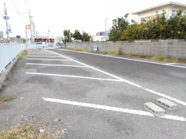 【駐車場】T様財部駐車場