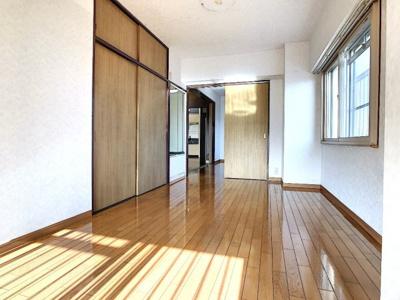 【洋室】コープ野村観音崎 1006号室