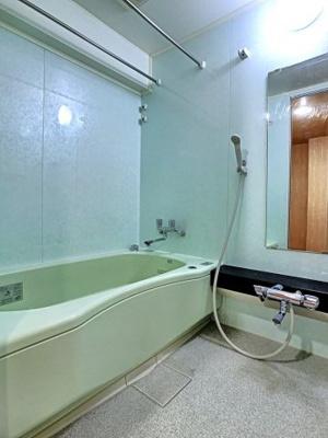 【浴室】コープ野村観音崎 1006号室