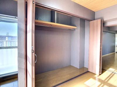 【収納】コープ野村観音崎 1006号室