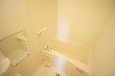 【浴室】ベル・オトンヌ