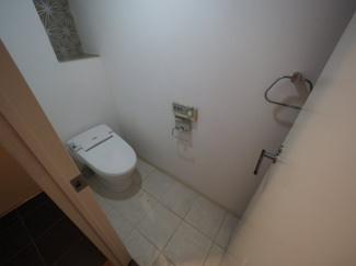 【トイレ】フィールi松濤