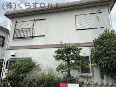 【外観】相生市名波野1丁目/中古戸建て