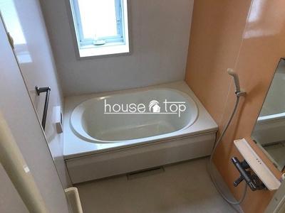 【浴室】ファミール甲子園