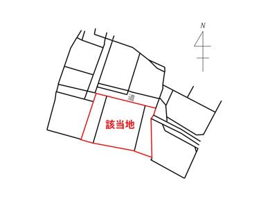 【その他】藤岡市上戸塚の二世帯中古戸建