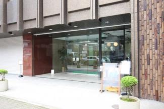 【エントランス】日栄ビルディング