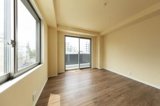 【浴室】E-HOUSE第四ビル