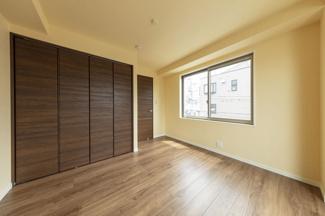 【バルコニー】E-HOUSE第四ビル