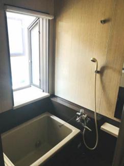 【浴室】蒲生郡竜王町山面 中古戸建