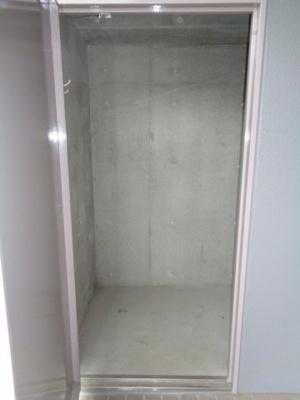物置 トランクルーム