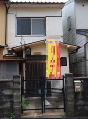 【外観】伏見区深草越後屋敷町 建築条件付売土地