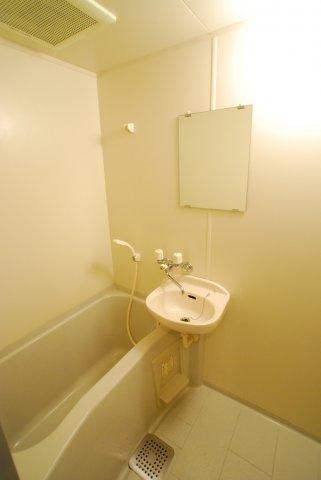 【浴室】プレサンス千日前通