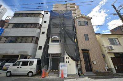 【外観】シャルマン 神戸三宮