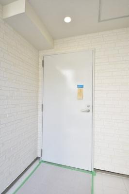 【玄関】シャルマン 神戸三宮