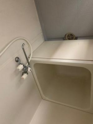 【浴室】松浦店舗