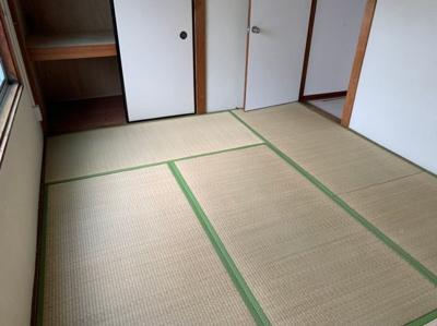 【和室】松浦店舗