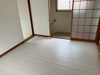 【キッチン】松浦店舗