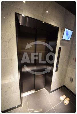 Fortuna yuhigaoka エレベーター
