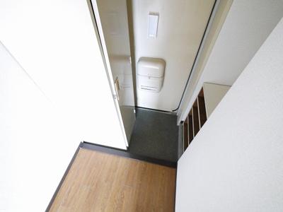 【玄関】サンハイツ新大宮