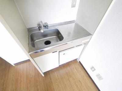 【キッチン】サンハイツ新大宮