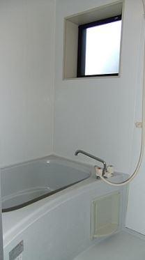 【浴室】パルム弐番館