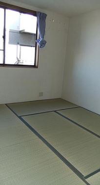 【和室】パルム弐番館