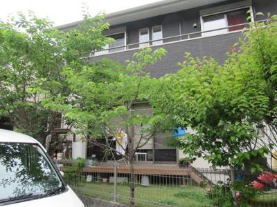 【外観】いの町枝川 5LDK