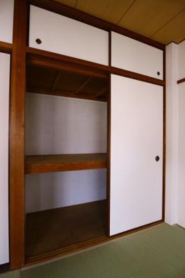【収納】仲田2丁目戸建