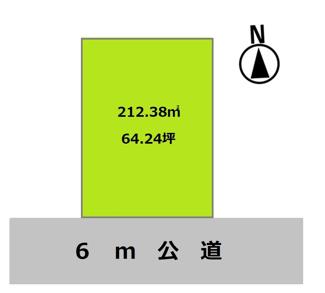 グランファミーロ酒々井中央台