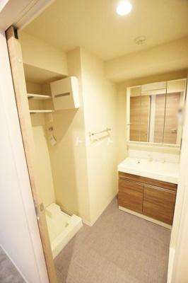 【浴室】フトューロ東神田