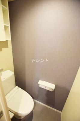 【トイレ】フトューロ東神田