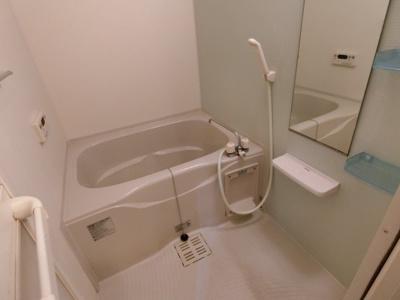 【浴室】アプリコットヒルズ