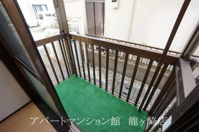 【設備】カーサケンリード