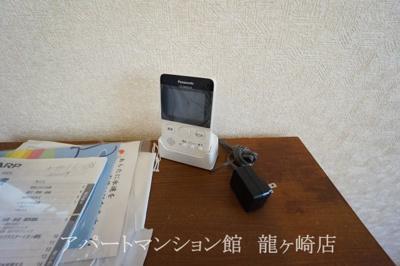 【寝室】カーサケンリード