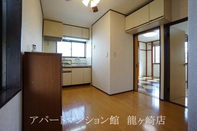 【収納】カーサケンリード