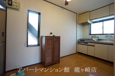 【居間・リビング】カーサケンリード