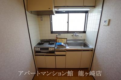 【キッチン】カーサケンリード