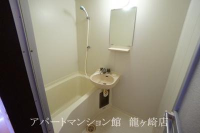 【浴室】カーサケンリード