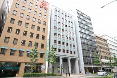 【外観】京町栄光ビル