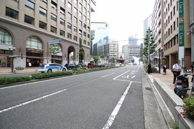 【周辺】京町栄光ビル