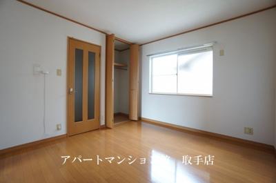 【洋室】ファミーユ